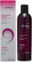 Perfumería y cosmética Champú antienvejecimiento con filtrado de baba de caracol - _Element Snail Slime Filtrate Hair Shampoo