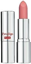 Perfumería y cosmética Barra de labios mate de larga duración sin parabenos - Pupa Petalips Soft Matte Lipstick