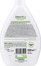 Perfumería y cosmética Jabón de manos cremoso con aloe y granada - Dermomed Hand Wash Cream Soap