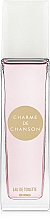 Perfumería y cosmética Vittorio Bellucci Charme de Chanson - Eau de toilette