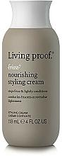 Perfumería y cosmética Crema nutritiva de cabello con germen de trigo - Living Proof Frizz Nourishing Styling Cream
