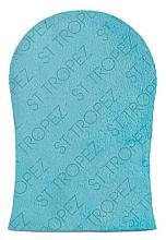 Perfumería y cosmética Aplicador para crema autobronceadora de dos caras - St. Tropez Velvet Luxe Tan Applicator Mitt