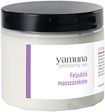 Perfumería y cosmética Crema de masaje suavizante con aceite de almendras - Yamuna Softening Massage Cream