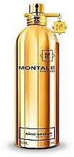 Perfumería y cosmética Montale Aoud Greedy - Eau de parfum
