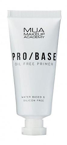 Prebase de maquillaje a base de agua sin aceite - Mua Pro/ Base Oil Free Primer