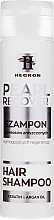 Perfumería y cosmética Champú con aceite de argán y queratina - Hegron Pearl Recover Hair Shampoo