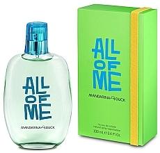 Perfumería y cosmética Mandarina Duck All of Me for Him - Eau de toilette