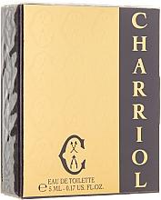 Perfumería y cosmética Charriol Eau de Toilette - Eau de toilette (mini)