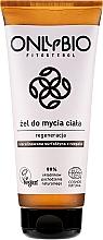 Perfumería y cosmética Gel de ducha regenerador - Only Bio Fitosterol Regeneration Body Gel