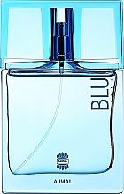 Perfumería y cosmética Ajmal Blu Femme - Eau de parfum