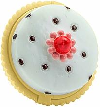 Perfumería y cosmética Bálsamo labial con sabor a coco - Martinelia Big Cupcake Lip Balm Coconut