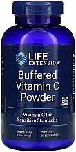 Perfumería y cosmética Complemento alimenticio en polvo de vitamina C - Life Extension Buffered Vitamin C Powder