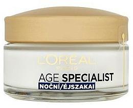 Crema facial con vitamina E & B5 - L'Oreal Paris Age Specialist Restoring Day Anti Wrinkle Cream — imagen N2