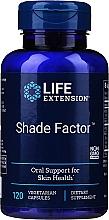 Perfumería y cosmética Complemento alimenticio en cápsulas para la piel - Life Extension Shade Factor