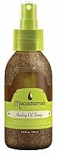 Perfumería y cosmética Spray capilar nutritivo con aceite de macadamia - Macadamia Healing Oil Spray
