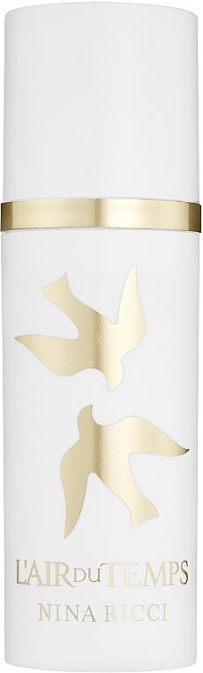 Nina Ricci LAir du Temps Travel Edition - Eau de toilette formato viaje — imagen N1
