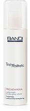 Perfumería y cosmética Tricho-mascarilla fortalecedora para cuero cabelludo y cabello - Bandi Professional Tricho Esthetic Tricho-Mask Scalp And Hair Strengthening