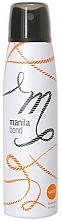 Perfumería y cosmética Bond Manila Spirit - Desodorante spray