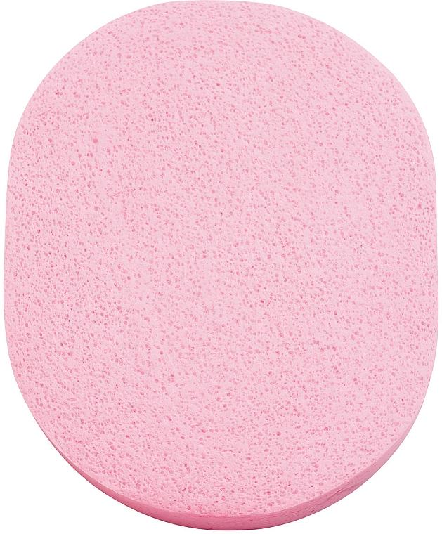 Esponja desmaquillante, ovalada - Peggy Sage Cleansing Sponge