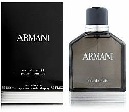 Perfumería y cosmética Giorgio Armani Eau de Nuit - Eau de toilette