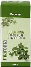 Perfumería y cosmética Aceite esencial de mejorana 100% puro - Holland & Barrett Miaroma Marjoram Pure Essential Oil