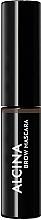 Perfumería y cosmética Máscara de cejas - Alcina Brow Mascar (Light)