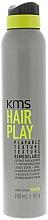 Perfumería y cosmética Spray texturizante para cabello con copolímero de ácido carbónico - KMS California Hair Play Playable Texture