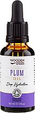 Perfumería y cosmética Aceite de semilla de ciruela - Wooden Spoon Plum Oil