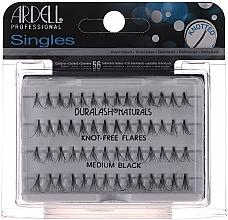 Perfumería y cosmética Pestañas individuales - Ardell Singles Medium