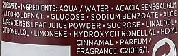 Spray para brillo natural con aloe vera - Kerastase Aura Botanica Eau de Vagues Spray — imagen N2