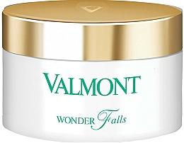Perfumería y cosmética Crema limpiadora nutritiva - Valmont Wonder Falls