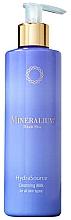 Perfumería y cosmética Leche facial limpiadora hidratante - Mineralium Hydra Source Milk