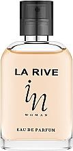 Perfumería y cosmética La Rive In Woman - Eau de Parfum