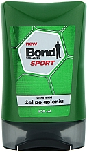 Perfumería y cosmética Gel aftershave con extracto de paullinia cupana - Pharma CF Bond Expert Sport After Shave Gel