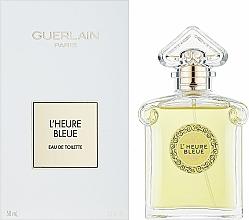 Guerlain L'Heure Bleue - Eau de toilette — imagen N2