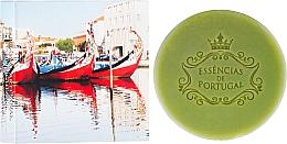 Perfumería y cosmética Jabón artesanal de eucalipto - Essencias De Portugal Living Portugal Aveiro Eucaliptus