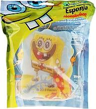 "Perfumería y cosmética Esponja de baño ""Bob Esponja"" 1 - Suavipiel Sponge Bob Bath Sponge"