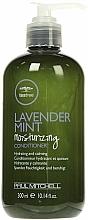 Perfumería y cosmética Acondicionador hidratante con extracto de lavanda y menta - Paul Mitchell Tea Tree Lavender Mint Conditioner