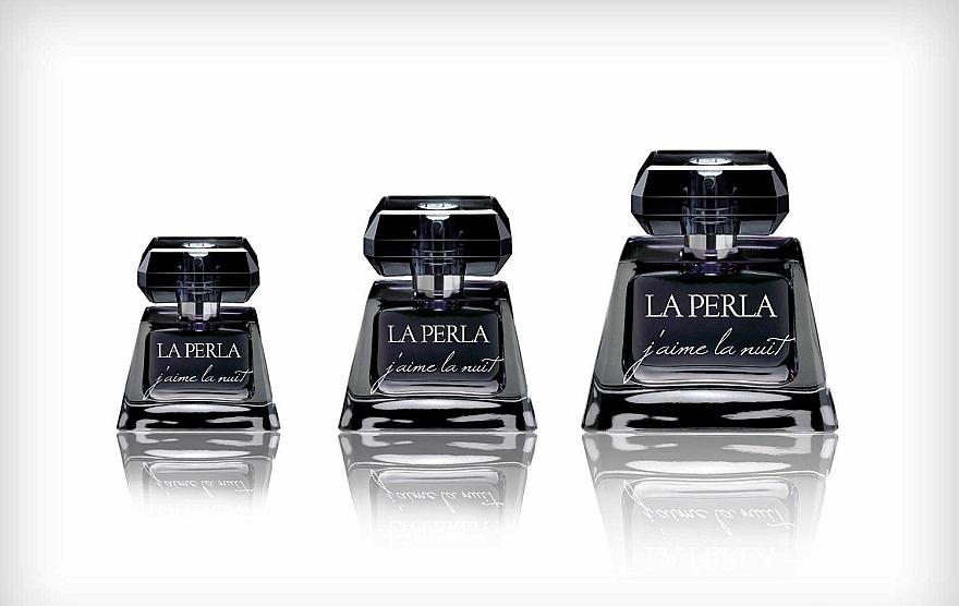 La Perla J`Aime La Nuit - Eau de parfum — imagen N4