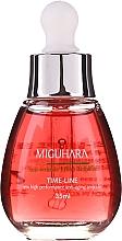 Perfumería y cosmética Tratamiento facial antiedad con ácido hialurónico y extracto de ginseng - Miguhara Anti-Wrinkle Effect Ampoule
