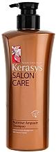 Perfumería y cosmética Champú con proteínas de semilla de moringa - KeraSys Salon Care Nutritive Ampoule Shampoo