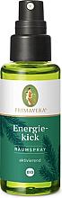 """Perfumería y cosmética Ambientador spray con aroma frutal - Primavera Organic """"Energy Boost"""" Room Spray"""