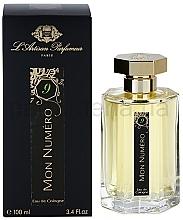 Perfumería y cosmética L'Artisan Parfumeur Mon Numero 9 - Agua de colonia