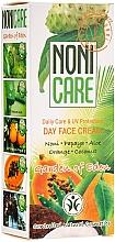 Perfumería y cosmética Crema de día con filtro UV, extracto de noni y papaya - Nonicare Garden Of Eden Day Face Cream