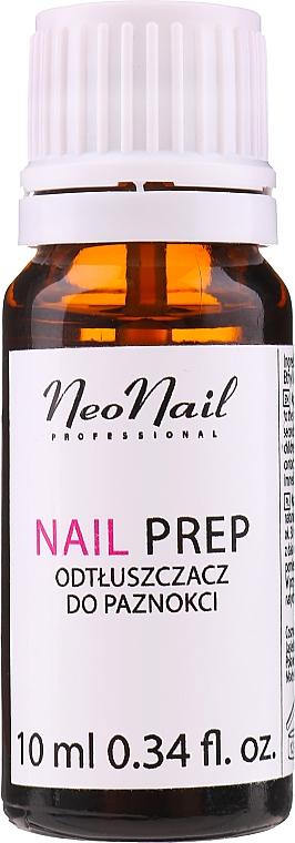 Desengresante de uñas - NeoNail Professional Nail Prep — imagen N1