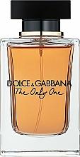 Perfumería y cosmética Dolce & Gabbana The Only One - Eau de parfum