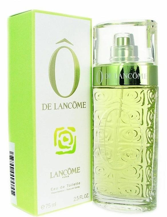 Lancôme O De Lancôme - Eau de toilette — imagen N2