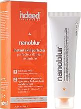 Perfumería y cosmética Crema facial con glicerina - Indeed Laboratories Nanoblur Instant Skin Perfector Blurring Cream