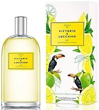 Perfumería y cosmética Victorio & Lucchino Aguas De Victorio & Lucchino No 7 Explosion Citrica - Eau de toilette