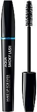Perfumería y cosmética Máscara de pestañas resistente al agua - Make Up For Ever Aqua Smoky Lash Mascara
